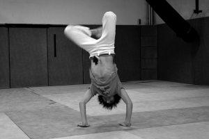 Capoeira, entre danse et art martial