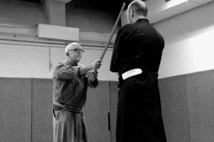 Aïkido à la MJC de Bron