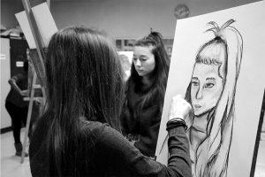 Cours de Dessin & Peinture