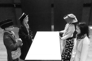Théâtre enfants & ados à la MJC de Bron