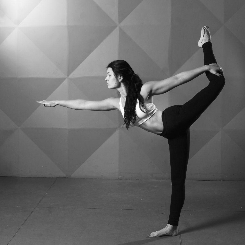 Cours de Yoga à la MJC de Bron